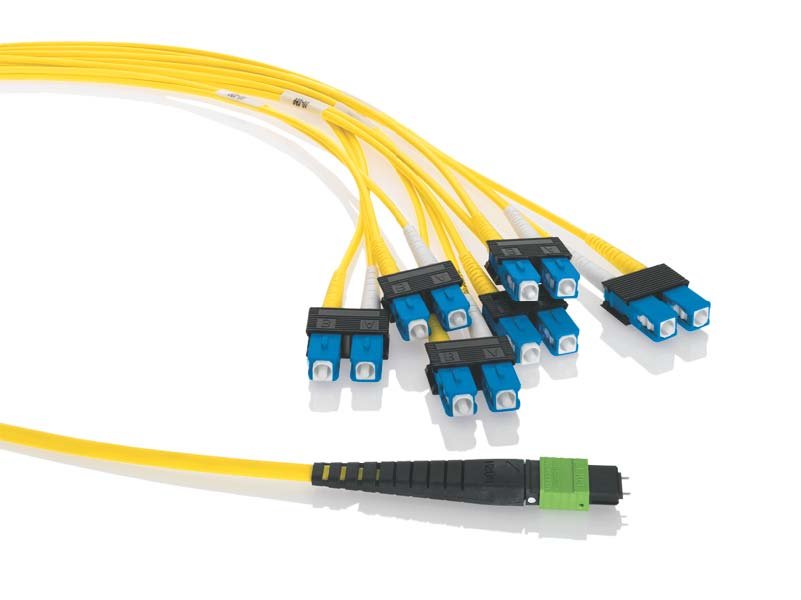 Zone & Traditional Structured Cabling Layouts in MD DC VA