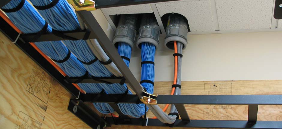 Fantastic Cable Management Solutions Tray Systems For Structured Cabling Wiring Cloud Hisonuggs Outletorg
